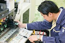 ICT機器サポート