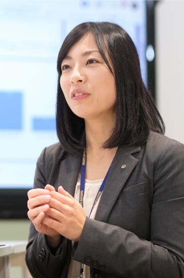 坂本 永美子