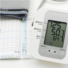 >全自動血圧計